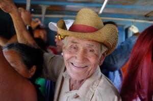 dans le wawa Eugenio 82 ans