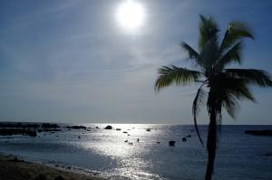Trinidad la playa